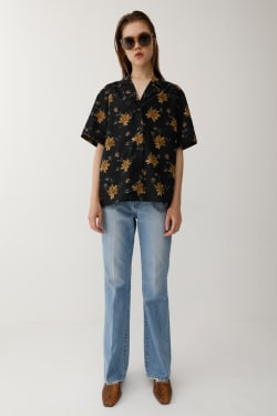 DIM FLOWER shirt