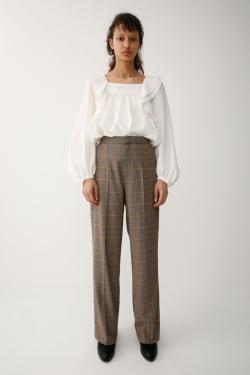 RAFFLE blouse
