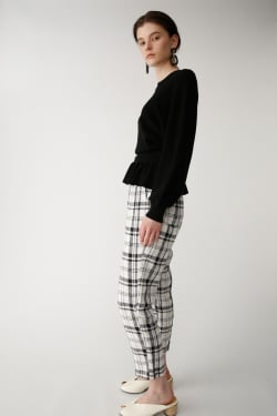 CHECKERS Pants