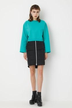 STUDIOWEAR PUFFER Skirt