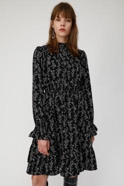 IVY FLOWER GATHER dress