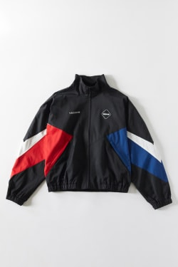 SW FCRB jacket