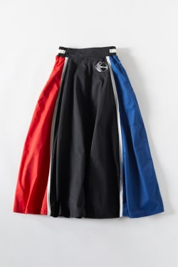 【Inbound request accepted】 SW FCRB skirt