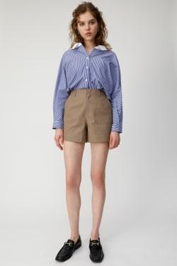 HIGH WAIST SPRING shorts