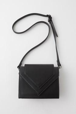 BLOCKING SHOULDER Bag