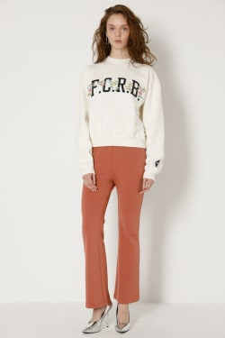SW F.C.R.B. BLOOM FLOWERS PULLOVER