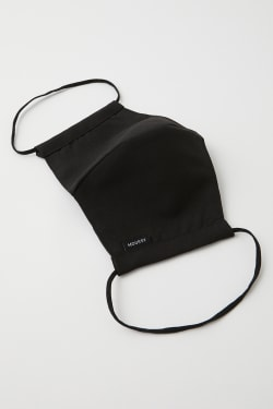 MOUSSY FACE GUARD