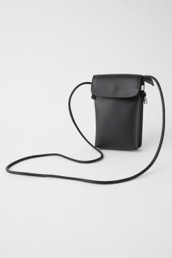 SQUARE MINI BODY bag