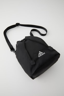 Adidas Double Shoulder Bag