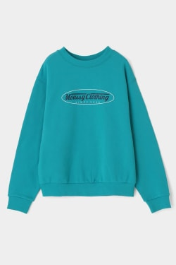 MOUSSY CLOTHING pullover