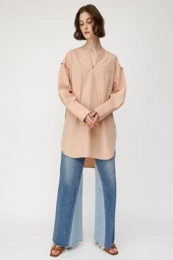 SKIPPER NECK Shirt