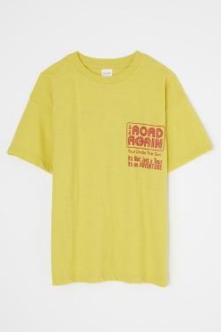 TOUR UNDER THE SUN T-shirt