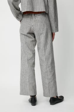 SPRING STRAIGHT pants
