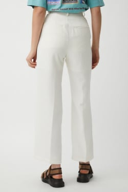 LIGHT STRAIGHT pants