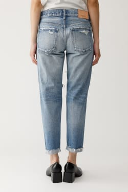 MOUSSY VINTAGE Hampshire Tapered
