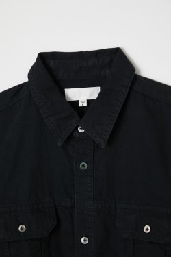 MVM 3RD TYPE DENIM SHIRT JACKET