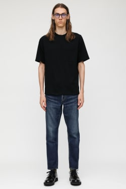 MVM 20AW ONE POCKET TEE
