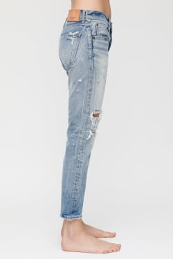 MV Wilburtha Tapered Jeans