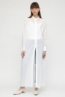 MV COTTON SHIRTS DRESS