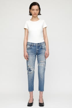 MV LOUISVILLE TAPERED JEANS