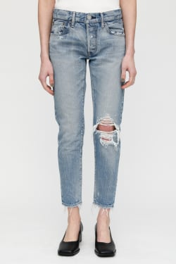 MV RALEIGH TAPERED JEANS