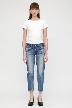 MV KELLER TAPERED JEANS