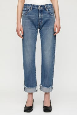 MV PARAMUS STRAIGHT JEANS