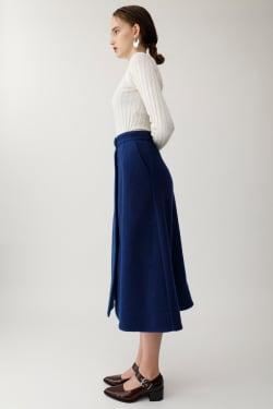 TRAPEZOID skirt