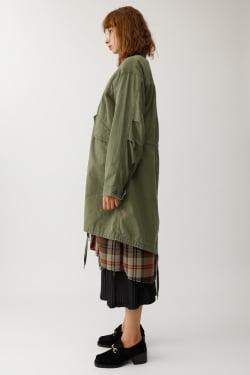 LINER REMAKE M65 jacket