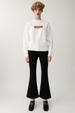 early moussy pullover