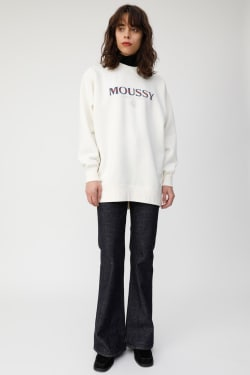 MOUSSY THEME One Piece