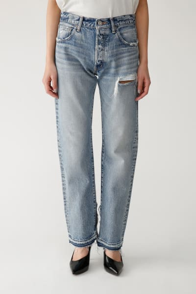 MV Mayer Straight Jeans