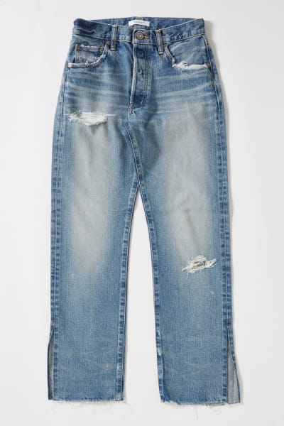 MV Alva Straight Jeans