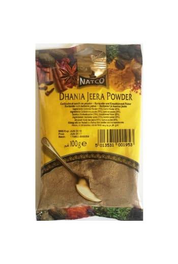 Natco Dhania Jeera Powder
