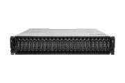 Dell Compellent SC420 SAS 24 x 2.4TB 10k SAS 4Kn