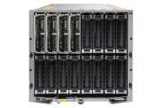 Dell PowerEdge M1000e - 4 x M630, 2 x E5-2650 v3, 96GB, PERC H730, iDRAC8 Enterprise