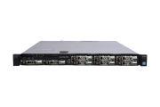 """Dell PowerEdge R330 1x8 2.5"""", 1 x E3-1270 v5 3.6GHz Quad-Core, 32GB, 8 x 1.8TB SAS 10k, PERC H330, iDRAC8 Enterprise"""