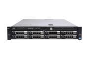"""Dell PowerEdge R520 1x8 3.5"""", 2 x E5-2440 2.4GHz Six Core, 32GB, 8 x 3TB 7.2k SAS, PERC H710, iDRAC7 Enterprise"""