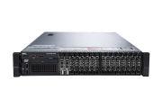 "Dell PowerEdge R720 1x16 2.5"", 2 x E5-2640 2.5GHz Six-Core, 64GB, 2 x 400GB SSD SATA, PERC H710, iDRAC7 Enterprise"