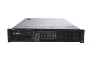 """Dell PowerEdge R720 1x8 2.5"""", 2 x E5-2660v2 2.2GHz Ten-Core, 64GB, 2 x 1.92TB SSD SAS, PERC H710, iDRAC7 Enterprise"""
