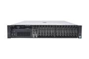 "Dell PowerEdge R730 1x16 2.5"" SAS, 2 x E5-2680 v3 2.5GHz Twelve-Core, 256GB, 2 x 200GB SSD SATA, PERC H730, iDRAC8 Enterprise"