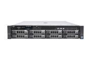 """Dell PowerEdge R730 1x8 3.5"""", 2 x E5-2620 v3 2.4GHz Six-Core, 64GB, 8 x 4TB SAS 7.2k, PERC H730, iDRAC8 Enterprise"""