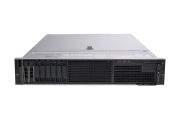 "Dell PowerEdge R740 1x8 2.5"", 2 x Silver 4116 2.1GHz Eight-Core, 64GB, 2 x 1.92TB SSD SAS, PERC H730, iDRAC9 Enterprise"
