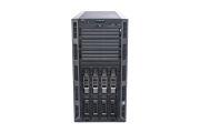 """Dell PowerEdge T330 1x8 3.5"""", 1 x E3-1220 v5 3.0GHz Quad-Core, 32GB, 4 x 1TB SAS 7.2k, PERC H730, iDRAC8 Enterprise"""