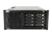 "Dell PowerEdge T440-R 1x8 3.5"", 2 x Bronze 3106 1.7GHz Eight-Core, 32GB, 8 x 4TB SAS 7.2k, PERC H730P, iDRAC9 Basic"