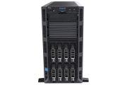 "Dell PowerEdge T620 1x8 3.5"", 2 x E5-2680 2.7GHz Eight-Core, 64GB, 8 x 3TB SAS 7.2k, PERC H710, iDRAC7 Enterprise"