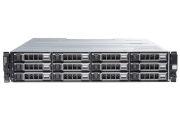 Dell PowerVault MD3600f FC 12 x 12TB SAS 7.2k