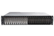 Dell PowerVault MD3820f FC 12 x 1.2TB SAS 10k