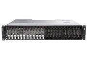 Dell PowerVault MD3820f FC 12 x 1.8TB SAS 10k