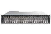 Dell PowerVault MD3820i iSCSI 24 x 2.4TB SAS 10k
